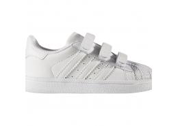 Superstar CF Bebek Beyaz Spor Ayakkabı