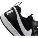 Court Borough Low Pe Çocuk Siyah Spor Ayakkabı (CD8514-002)