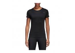FreeLift Prime Kadın Siyah Tişört (CF3936)