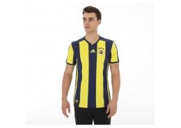 Fenerbahçe İç Saha Erkek Çubuklu Forma (CG0683)