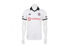 Beşiktaş 2018-19 Erkek Beyaz İç Saha Forması