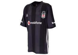 Beşiktaş 2018-19 Erkek Siyah Çubuklu Forma