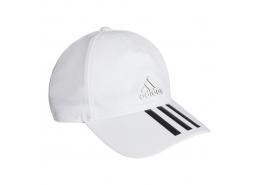 C40 Climalite Beyaz Ayarlanabilir Spor Şapka