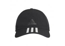 C40 Climalite Siyah Ayarlanabilir Spor Şapka