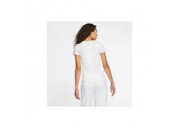 Sportswear Just Do It Kadın Beyaz Tişört (CI1383-100)
