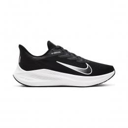 Zoom Winflo 7 Kadın Siyah Koşu Ayakkabısı (CJ0302-005)