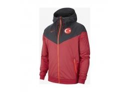 Türkiye Windrunner Dokuma Erkek Ceketi (CJ1483-618)