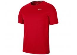 Breathe Erkek Kırmızı Koşu Tişörtü (CJ5332-657)