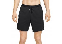 Flex Stride 18cm Erkek Siyah Koşu Şortu (CJ5471-010)