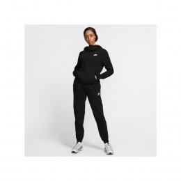 Sportswear Essentials Fleece Kadın Siyah Eşofman Altı (CJ7719-010)