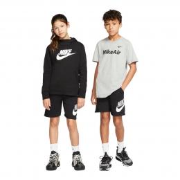 Nike Sportswear Club Çocuk Siyah Şort (CK0509-010)