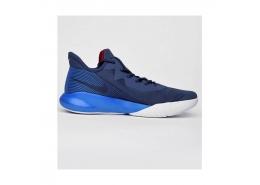 Precision IV Erkek Mavi Basketbol Ayakkabısı (CK1069-400)