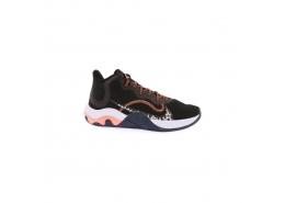 Renew Elevate Erkek Siyah Basketbol Ayakkabısı (CK2669-006)