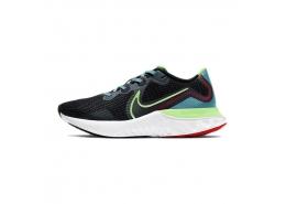 Renew Run Kadın Siyah Koşu Ayakkabısı (CK6360-009)
