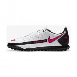 Phantom Gt Club Beyaz Halı Saha Ayakkabısı (CK8469-160)