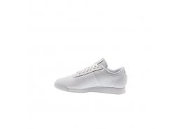 Princess Kadın Beyaz Spor Ayakkabı