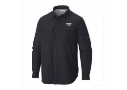 Cascades Explorer Erkek Siyah Outdoor Gömlek