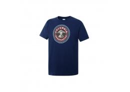 Brightwoods Basin™ Erkek Mavi Tişört