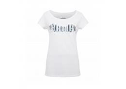 Paddle Life Kadın Beyaz Tişört