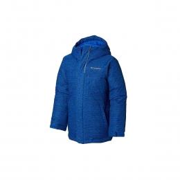 Alpine Free Fall™ Mavi Çocuk Mont