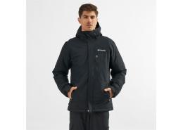Murr Peak II Jacket Erkek Mont