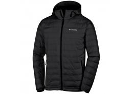 Wo1151 Powder Lite™ Hooded Jacket