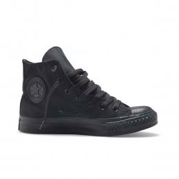 Chuck Taylor All Star Core Siyah Uzun Ayakkabı