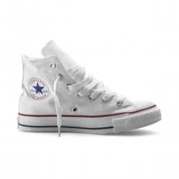 Chuck Taylor All Star Beyaz Unisex Spor Ayakkabı