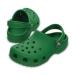 Classic Clog Çocuk Yeşil Terlik
