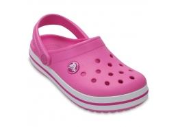 Crocband Clog Kız Çocuk Pembe Terlik