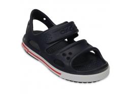Crocband II Çocuk Lacivert Sandalet