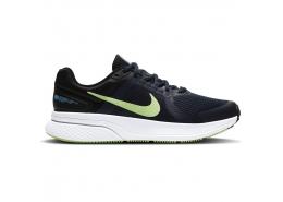 Run Swift 2 Erkek Mavi Koşu Ayakkabısı (CU3517-404)