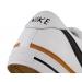 Court Legacy Erkek Beyaz Spor Ayakkabı (CU4150-102)
