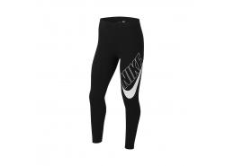 Sportswear Favourites Kadın Siyah Tayt (CU8943-010)