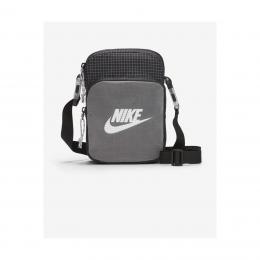 Nike Heritage 2.0 Gri Omuz Çantası (CV1408-010)