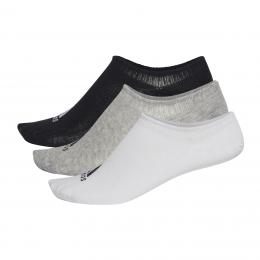 adidas Per Inviz T 3 Çift Kısa Çorap (CV7410)