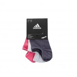 adidas Per Inviz T 3 Çift Kısa Çorap (CV7412)