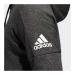 adidas ID Stadium Kapüşonlu Erkek Gri Üst