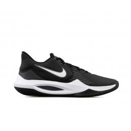 Precision V Erkek Siyah Basketbol Ayakkabısı (CW3403-003)