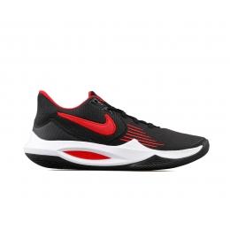 Precision V Erkek Siyah Basketbol Ayakkabısı (CW3403-004)