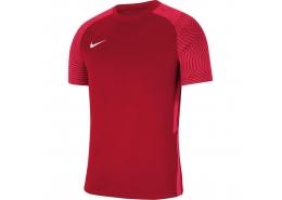 Nike Strike II Jersey Erkek Kırmızı Forma (CW3544-657)