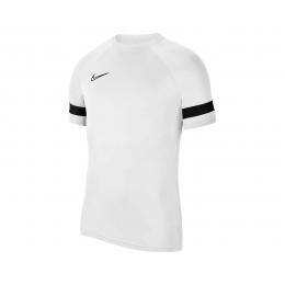 Dri-Fıt Academy Erkek Beyaz Futbol Forma (CW6101-100)