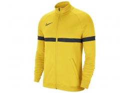 Academy 21 Erkek Sarı Futbol Ceket (CW6113-719)