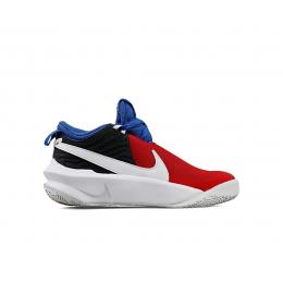 Team Hustle D 10 Çocuk Basketbol Ayakkabısı (CW6735-005)