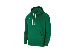 Park20 Fleece Erkek Yeşil Sweatshirt (CW6894-302)