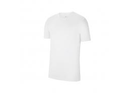 Park 20 Erkek Beyaz Spor Tişört (CZ0881-100)