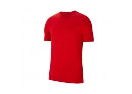Park 20 Erkek Kırmızı Spor Tişört (CZ0881-657)