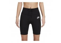 Nike Air Kadın Siyah Koşu Tayt Şortu (CZ9410-010)