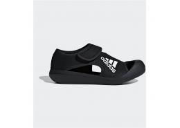Alta Venture C Çocuk Siyah Sandalet