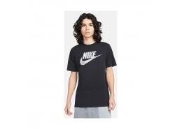 Sportswear Kısa Kollu Erkek Siyah Tişört (DB6527-010)